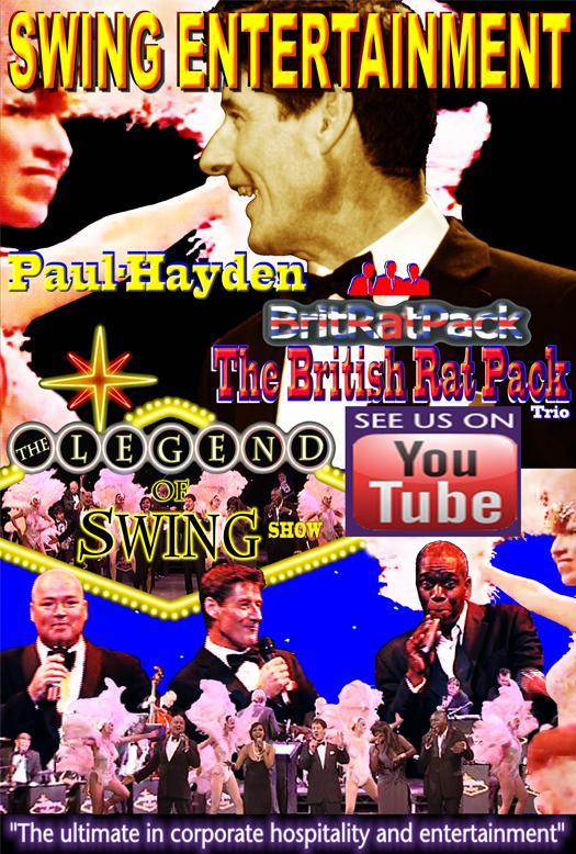 Legend of Swing